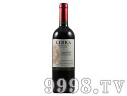 乐百纳系列-2012年赤霞珠干红葡萄酒