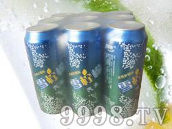 贝丽斯雪柠檬9罐500毫升