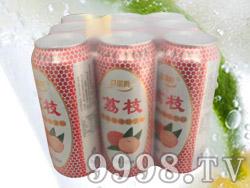 贝丽斯荔枝9罐500毫升