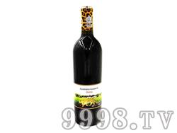金樽猎豹酒