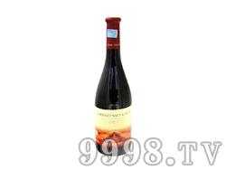 皮诺气泡红酒