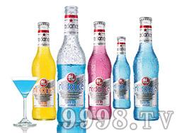 锐舞经典预调鸡尾酒全国批发-蓝莓味5°
