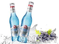 锐舞经典蓝冰预调酒5°(苏打酒,嗨酒)275ml 蓝莓味