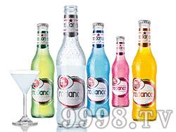 锐舞预调鸡尾酒全国批发-百香果味4.2°