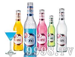 锐舞预调鸡尾酒全国批发-蓝莓味4.2°