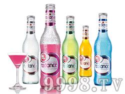 锐舞预调鸡尾酒全国批发-黑加仑味4.2°