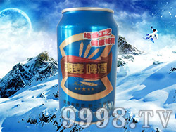 惠麦啤酒330ml