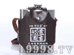 驼峰酒・蒙古奶酒