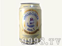 威狮堡啤酒330ml(听)
