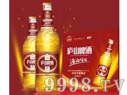 庐山啤酒300ml(瓶)