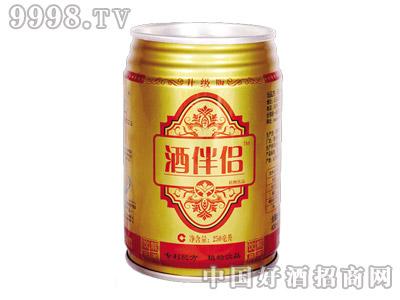 【酒伴侣】250ml商务流通版解酒饮料