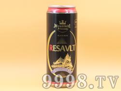 雷诺黑啤500ml(罐)