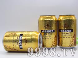 雷诺小麦王啤酒320ml