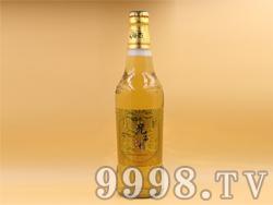 海态啤酒・兄弟情500ml(瓶)