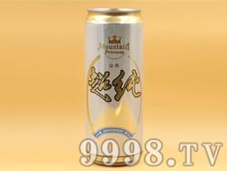 海态啤酒・金典超纯500ml(罐)