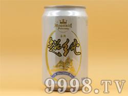 海态啤酒・金典超纯320ml(罐)