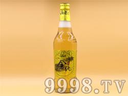 海态啤酒・金纯
