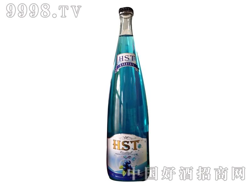 动车族预调酒(蓝莓味)