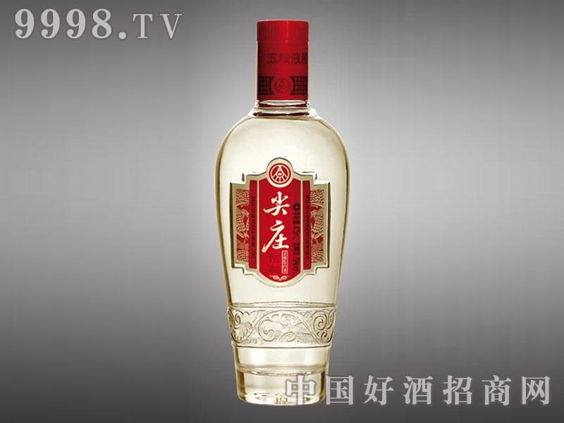 儒诚高温烤花工艺瓶・尖庄