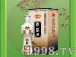 高炉原浆酒窖藏经典6