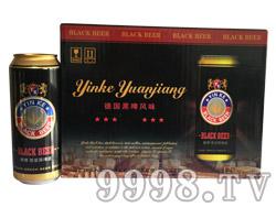 银稞原浆黑啤酒(德国风味)