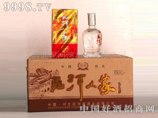 泥河人家-商务用酒(箱)