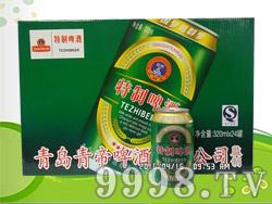 超群特制啤酒320ml×24罐