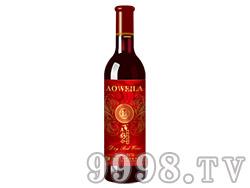 百年好合精选葡萄酒