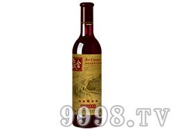 金长城18年老树高级赤霞珠红葡萄酒