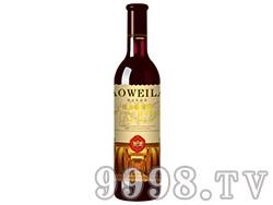 橡木桶窖藏解百纳红葡萄酒