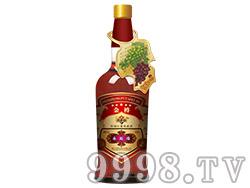 金樽赤霞珠特制红葡萄露酒