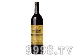 赤霞珠干红葡萄酒2013
