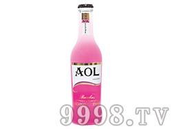 AOL预调鸡尾酒水蜜桃味