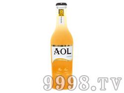 AOL预调鸡尾酒橙子味