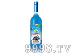 澳韦拉果味鸡尾酒-蓝莓味