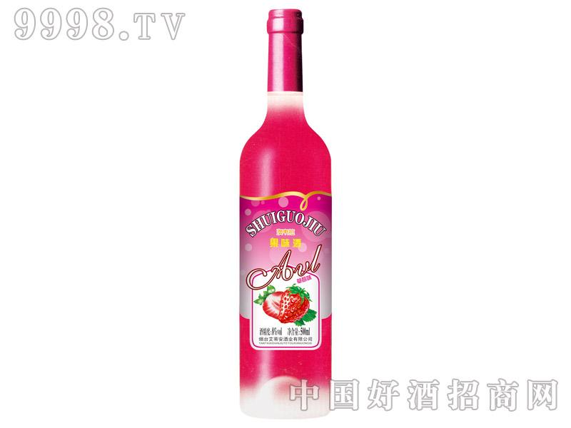 澳韦拉果味鸡尾酒-草莓味