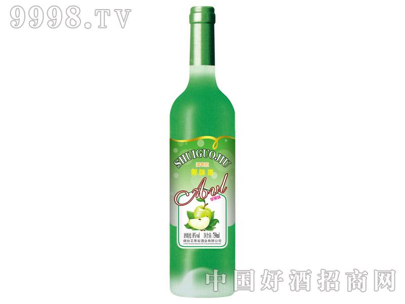 澳韦拉果味鸡尾酒-苹果味