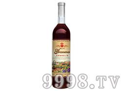 格拉玛美国加州提子酒