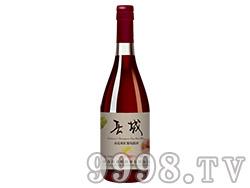 长城19年树龄赤霞珠红葡萄露酒