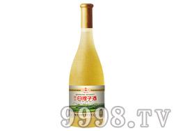 格拉玛精品白提子酒