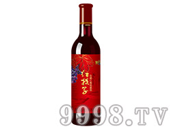 红提子金樽红葡萄露酒