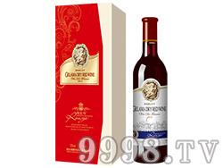 格拉玛干红葡萄酒750ml