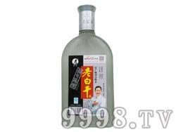 52°老白干酒扁蒙砂485ml
