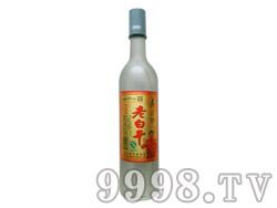 老白干酒42°金标大蒙砂