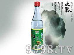 牛二锅头陈酿白酒
