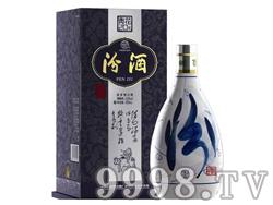 53度青花汾酒20