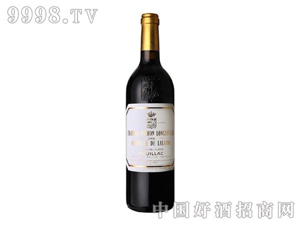 碧尚女爵城堡正牌干红葡萄酒