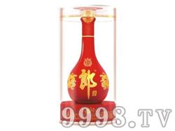 53度红花郎酒15
