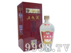 56度五粮液老酒(红木盒)