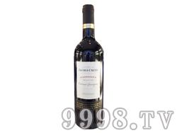 臻选赤霞珠干红葡萄酒